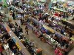 sprzedaż, promocja, supermarket