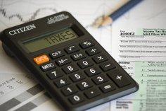 jak obliczyć podatek